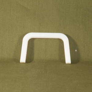 Land Rover Front Overrider bar type 1