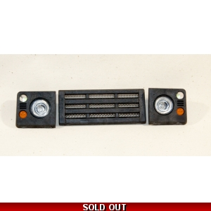 Land rover Front Grill Type 1