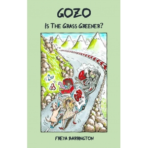 Gozo: Is the Grass Greener