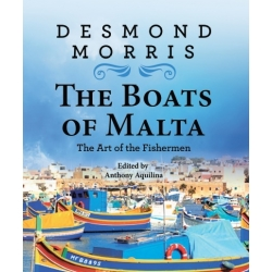 The Boats of Malta: The Art of the Fishermen