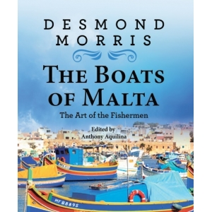 The Boats of Malta: The Art ..