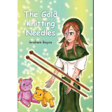 The Gold Knitting Needles