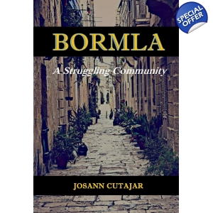Bormla: A Struggling Community