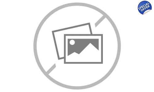 pig with crown soft toy