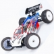 S-Workz S350T 1/8th Pro truggy kit
