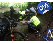 Cwmcarn On-Site Official MTB Beginners Skills Da..