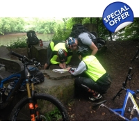 Cwmcarn On-Site Official MTB Skills Day - MBLA Qualified Instructors