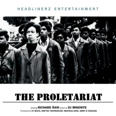 The Proletariat EP