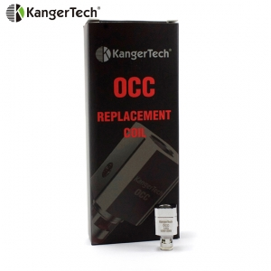 Replacement OCC Organic Cotton Coil Coil for Kanger SubTank Plus/Mini/Nano