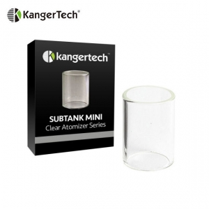 Replacement Glass Tube for Kanger SubTank Mini