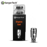 Replacement Clapton Coil for Kanger Su..