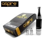 Aspire ET BDC Bottom Dual Coil Clearom..