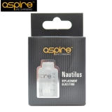 Replacement Glass Tube for Aspire Naut..