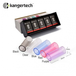 Replacement Glass Tube for Kanger AeroTank/GeniTank Mini/Mini Protank 2/3
