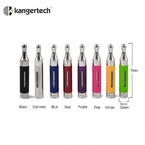 Kanger EVOD 2 V2 Bottom Dual Coil Clearomiser