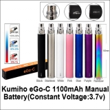 Kumiho 1100 mAh eGo Battery