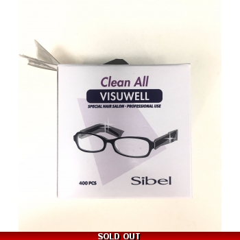 Glasses Protectors 400 Pieces