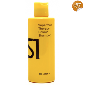 SF THERAPY COLOUR SHAMPOO