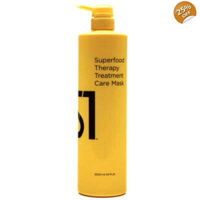 SF THERAPY CARE MASK 1000ML