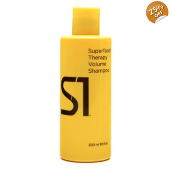SF THERAPY VOLUME SHAMPOO