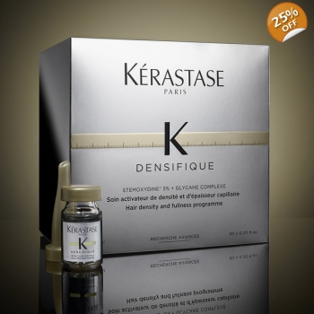 DENSIFIQUE FOR MEN..