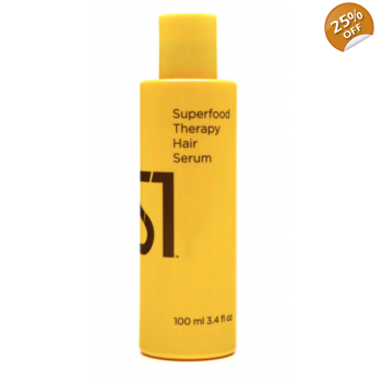 SF THERAPY COLOUR HAIR SERUM