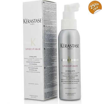 SPECIFIQUE - ANTI-HAIRLOSS S..