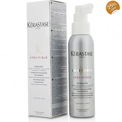 SPECIFIQUE - ANTI-HAIRLOSS SPRAY