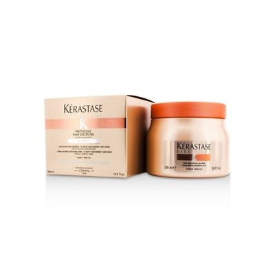 LONG LASTING DISCIPLINE CARE MASQUE - SOIN N*1 500ML