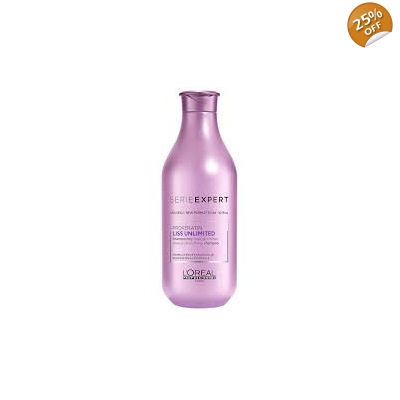SERIE EXPERT LISS UNLIMITED SHAMPOO
