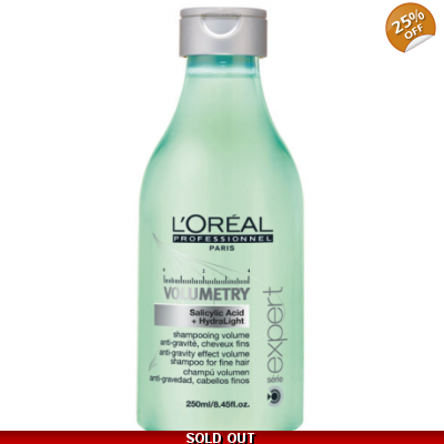 SERIE EXPERT VOLUMETRY SHAMPOO