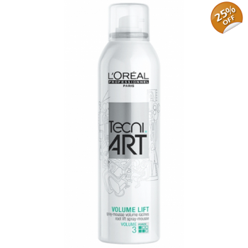 Volume lift spray Volume 3
