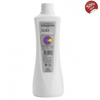 LUO COLOR  RELEASER 1L