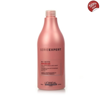SERIE EXPERT INFORCER Anti-Breakage Conditioner 1.5L