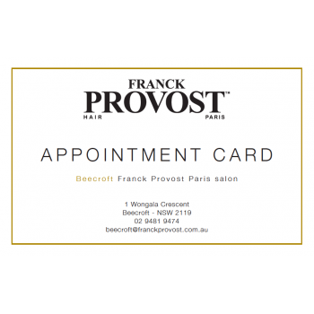 Appointment Cards by 1000