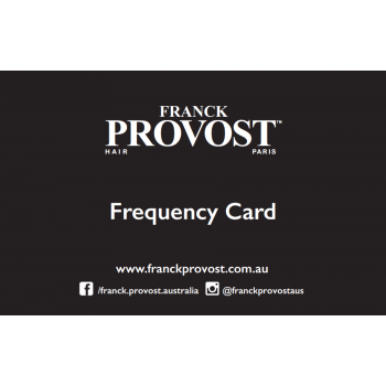 Frequency Cards by..