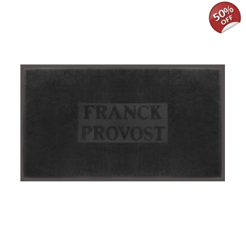 Black Towels Franck Provost ..