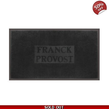 Black Towels Franc..