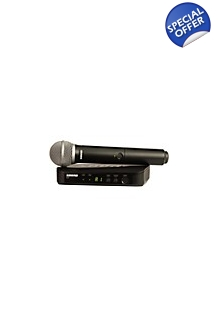 Shure Wireless Micropho..