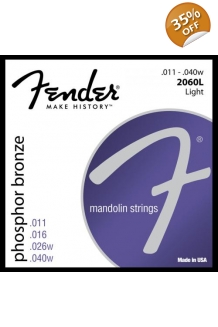 Fender Mandolin Strings..