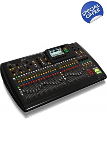 Behringer X32 Digital M..