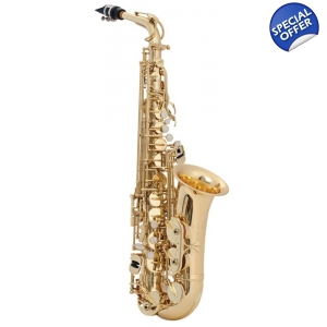 Conn-Selmer Alto Sax Prelude AS711