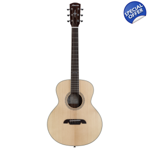 Alvarez LJ2E Little Jumbo Acoustic Electric