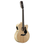 Alvarez AJ80CE-12 Acoustic Electric 12 String Guitar