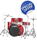 Yamaha Rydeen 5 pc Drum Set Shell Pack