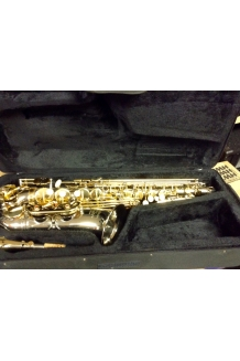 Glory CTR808 Alto Sax with C..