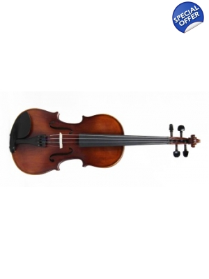 Oldenburg Violin Outfit