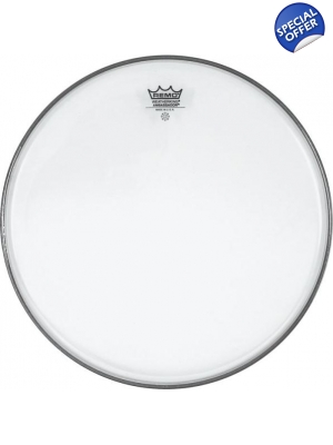 Drum Heads Remo Ambassador