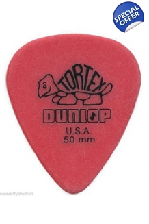 Dunlop Tortex Picks 72 ..