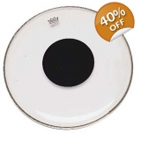 Drum Heads Remo Black Dot